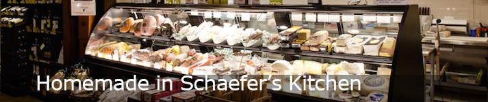 SCHAEFER'S KITCHEN