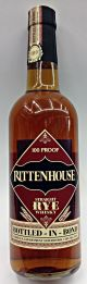 RITTENHOUSE RYE 100 PROOF, United States