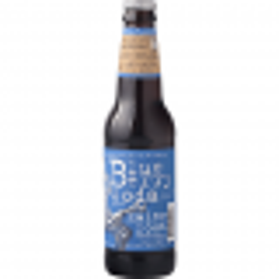 MAINE ROOT BLUEBERRY SODA (12 OZ)