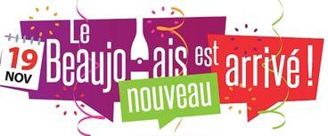 Les Beaujolais Nouveau est Arrive!