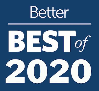 Voted 2020 Best Wine Store-  Better Chicago