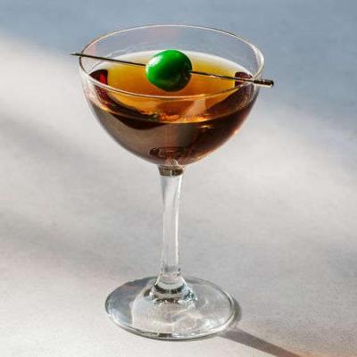 Cocktail Spotlight 3-8-2021