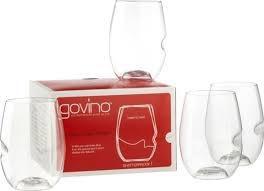 Govino Glassware