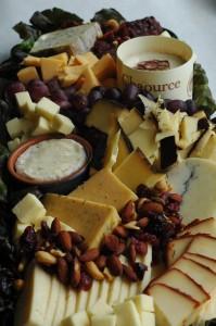 Classics Cheese Tray
