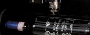 engrave bottles